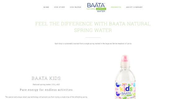 baatawater
