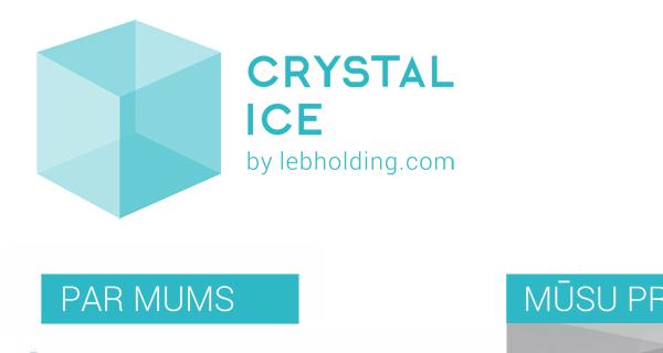 crystalcleanice