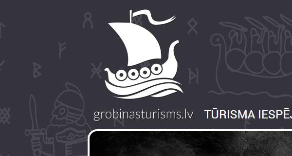 grobinasturisms