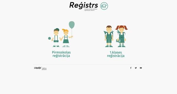 registrs